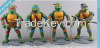 TPR toys , TPR soft toys , plastic figures