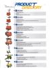 LED/MHL/solar mobile lighting tower vehicle emergency diesel genset
