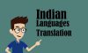 Indian Languages Translation Services in India