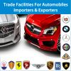 Get LC, SBLC, BG & BCL for Automobile Importers & Exporters