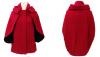 Best selling 2017 new cape coat