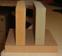 Sell pain MDF