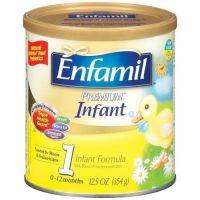 Infant Formu...