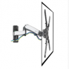 Gas Strut TV Mount