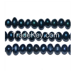 16 inches 4-5mm Black ...