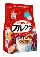 Calbee fruit granola 800g m...