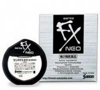 SANTE FX NEO Japanese eye d...