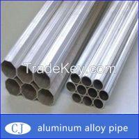 Boat aluminum pipe 5083 mar...