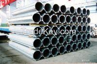 Square aluminum tube, alumi...