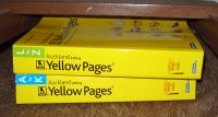 Waste Yellow Pages Telephon...