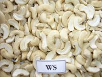 raw cashew nuts,canned nuts...