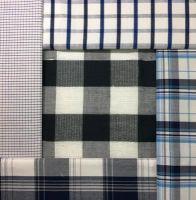 Yarn Dye Plaid Fabric      ...