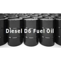 D6 Virgin Fuel