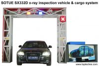 x-ray inspection vehicle &a...