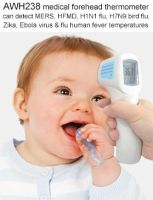 Medical Thermometer - clini...