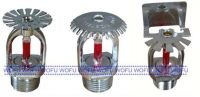 Fire Sprinkler Heads