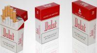 Dalat Cigarette