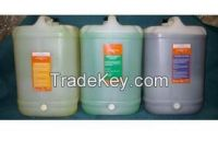 Agro and Industrial Chemicals