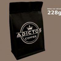 Nicaraguan Roasted Coffee