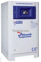 AIR COMPRESSOR DSC 40 / 30 KW