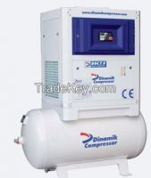 Air Compressors DSC 5.5/10 ...