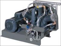 Reciptioning Air Compressor...