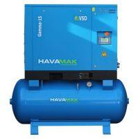Air Compressor GAMMA-15 Tan...