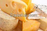 Cheddar Cheese, Mozzarella ...