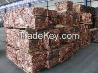 Quality Copper Wire Scrap &...