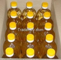 Refined Sunflower Oil and s...